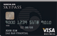 SKYPASS Visa Business Card - Learn more