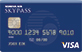 SKYPASS Classic Visa Card - Learn more