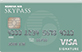 SKYPASS Visa Signature Card - Learn more